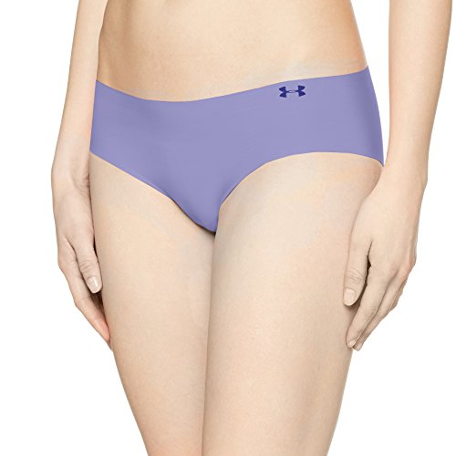 Under Armour Women's Pure Stretch Hipster Brief