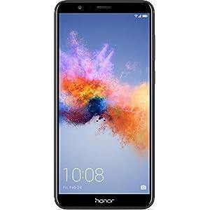 Honor 7X (Black, 4GB RAM, 32GB Storage)