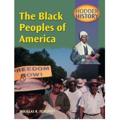 The black peoples of America