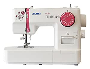 Juki Hzl 29Z Sewing Machine(White)