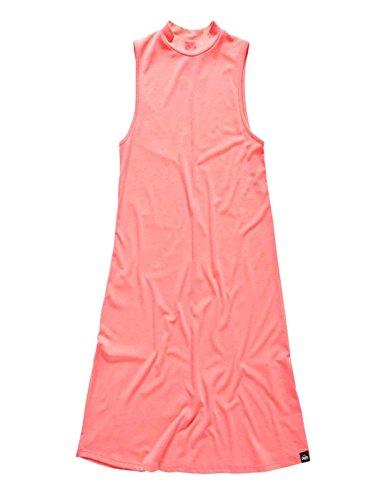 """"""": """"Superdry Essential Maj Robe corail Rouge"""