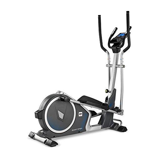 Bh Fitness - Bicicleta elíptica i.easystep dual + dual kit be