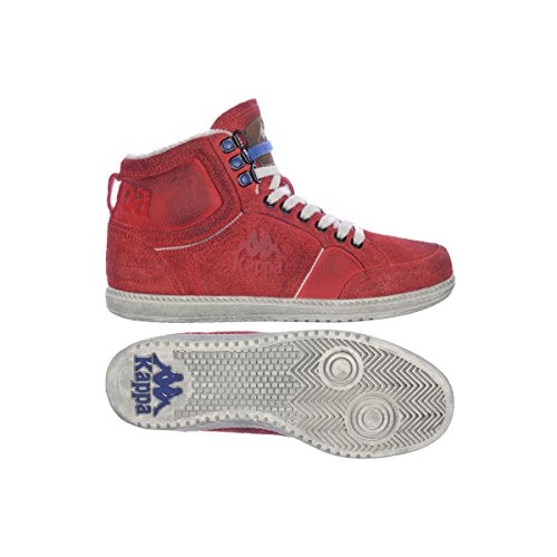 Sneakers - Authentic 0131 Red Coral-BlueDirect