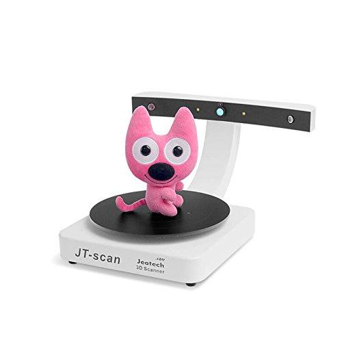 Gowe Precision 1mm Laser farbscans Range Höhe 250mm DIY 3D Scanner Kits desktop-level DIY Rapid Modeling HD 3D Scanner