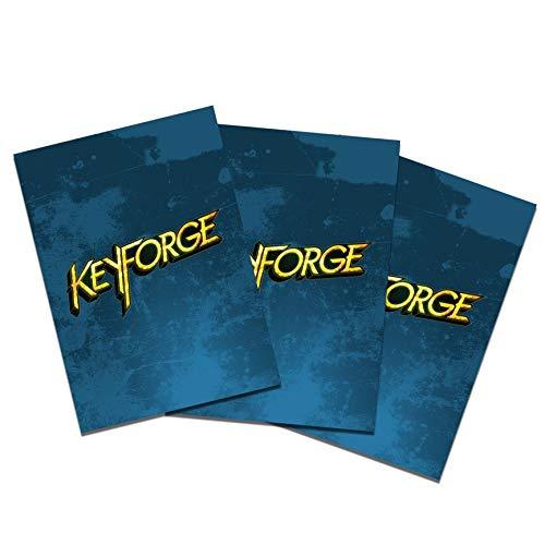 Bustine protettive Asmodee KeyForge Exoshields Tournament Sleeves