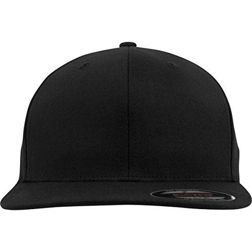 Flex fit Flexfit Flat Visor Chapeaux Mixte