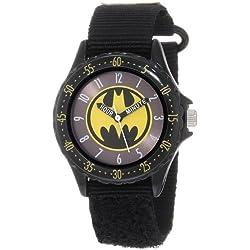 Reloj - DC Comics - para Niños - BAT5038