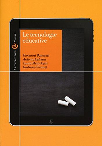 Le tecnologie educative