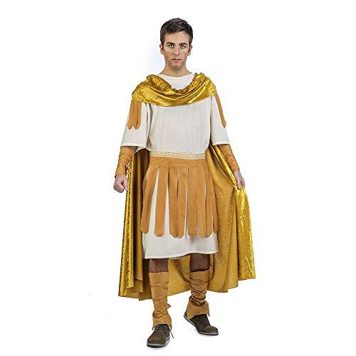 Kostüme Römischen Herren (Kostüm römischen Kaiser Gold)