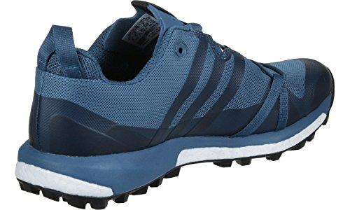 Adidas Terrex Agravic Trail Laufschuhe - SS17 Blau