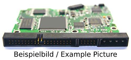 Conner CFS210A 210MB HDD PCB/Platine 10911-004 P1 / 11100-004 Rev. P2 / CC BVW0V (Generalüberholt) - 210 Mb Festplatte