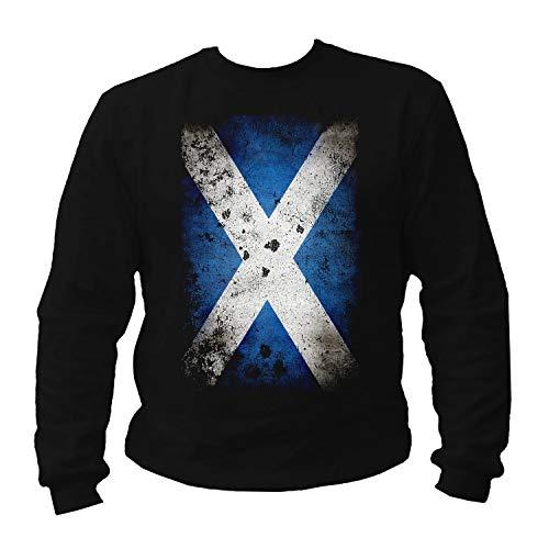 shirtmachine Schottland - Sweatshirt (XXL)