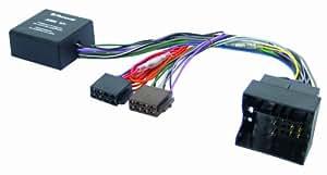 Phonocar 4/135 Interfaces pour Systèmes HiFi d'origine Audi Multicolore