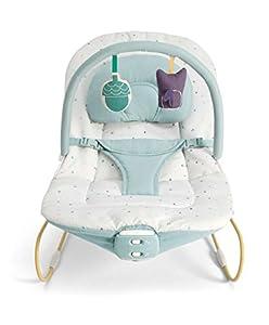 Mamas & Papas Buzz Bouncing Cradle (Forest Friends)