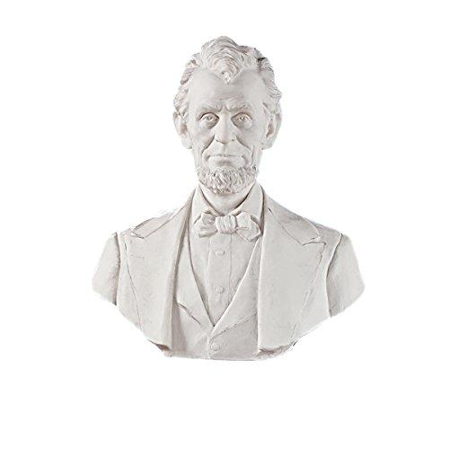 design-toscano-abraham-lincoln-memorial-buste-reconstitue-marbre-resine-statue