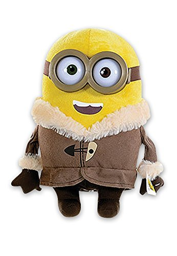 Minion Bob Ice Village Plush - Minion Movie - 26cm 10""