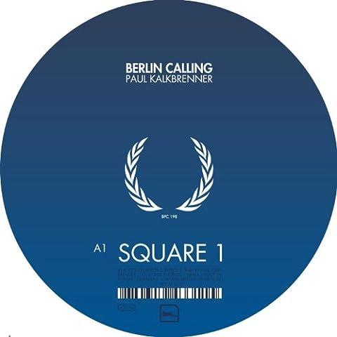 Berlin Calling Vol. 1
