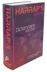 Harrap's shorter : Dictionnaire anglais-francais, francais-anglais
