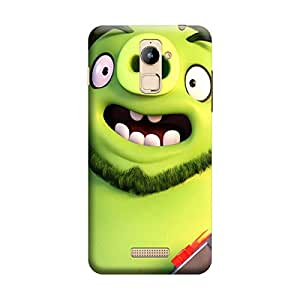 CaseLite Premium Printed Mobile Back Case Cover With Full protection For Coolpad Note 3 Lite (Designer Case)
