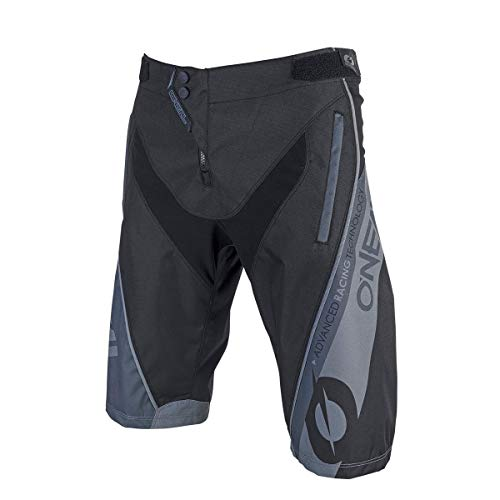 ELEMENT FR Shorts HYBRID black 36/52