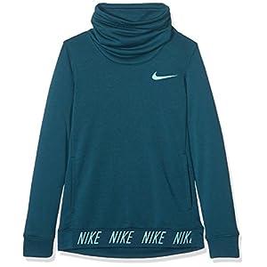 Nike G Nk Dry Hoodie Po COR Stud GX Sweatshirt, Mädchen