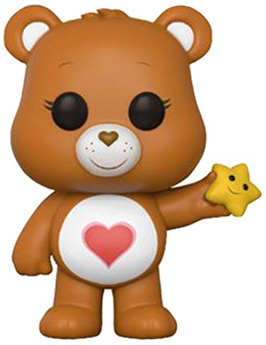 FunKo Pop Vinyl Figure 352 Tenderheart Bear, 9 cm, 26700