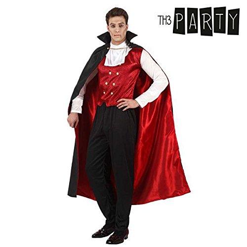 Disfraz para Adultos Th3 Party Vampiro