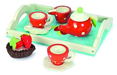 Le Toy Van 12276 - Servizio da tè