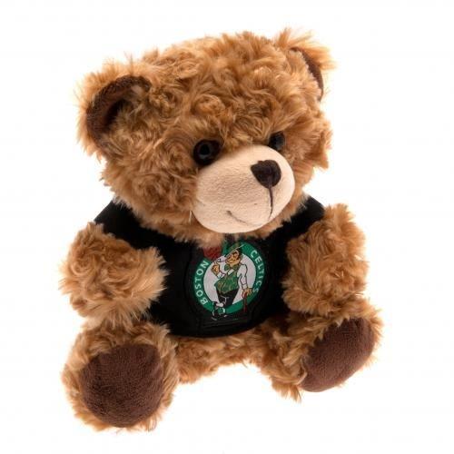 Boston Celtics Ours-Shirt officiel