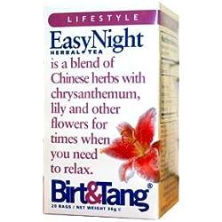 Birt und Tang Tang Birt & ENTSPANNUNG Herbal Gesundheit Tee 20 Teebeutel