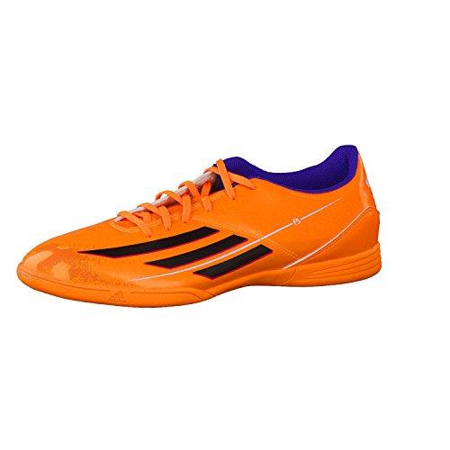 Adidas F5 IN Solar Zest F32958 Orange (Solar Zest/Blast Purple/Black)
