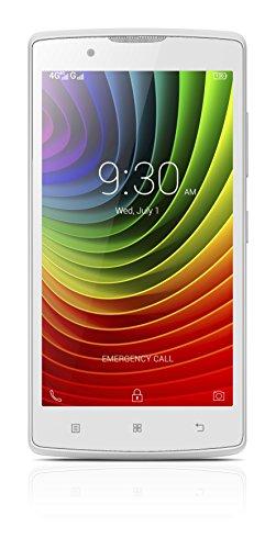 Lenovo A2010 4G (White) image