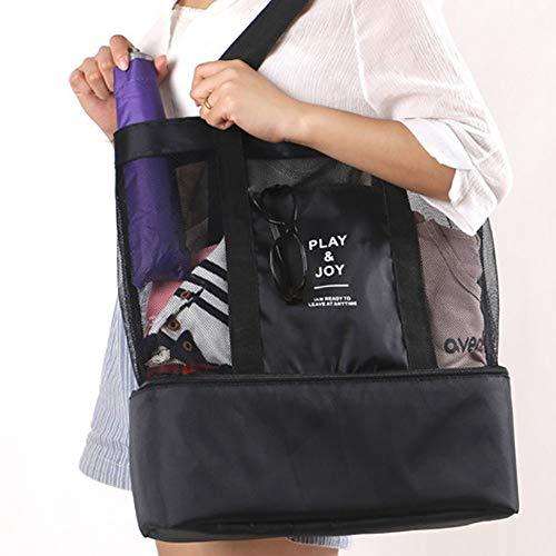 Stil; In 100% QualitäT Qualität Baby Tasche Für Mama Multifunktions Tote Tasche Große Tragbare Picinc Taschen Für Mama Ändern Windel Tasche Reise Thermische Mittagessen Box Modischer