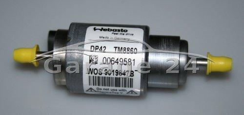 Preisvergleich Produktbild Dosierpumpe DP42 für Webasto Thermo Top EVO 4 5 Standheizung