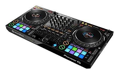 Pioneer DDJ1000 4Ch Rekordbox DJ Controller with FX