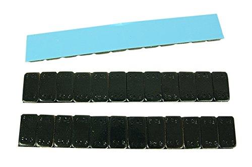 1-Stck-Klebegewchte-12-x-5g60g-Schwarz-Fe-Slim-Gewichte-Auswuchten-Klebe-Felgen-Alufelgen-Rder-Auswuchten-Werkstatt-Vulkaniesierung-Stahl-dnn-hochwertig-mit-starken-Klebeband-PKW-LKW-fr-Felgen-mit-wen