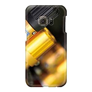 Durable Hard Phone Case For Samsung Galaxy S6 With Support Your Personal Customized HD Ohlins Pictures