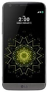 LG - H850 - G5 - Smartphone Débloqué 4G (Ecran 5,3 Pouces - 32 Go - Simple Nano-SIM - Android 6.0.1 Marshmallow) - Gris (Import Allemagne) (B01BU29K5W)   Amazon price tracker / tracking, Amazon price history charts, Amazon price watches, Amazon price drop alerts