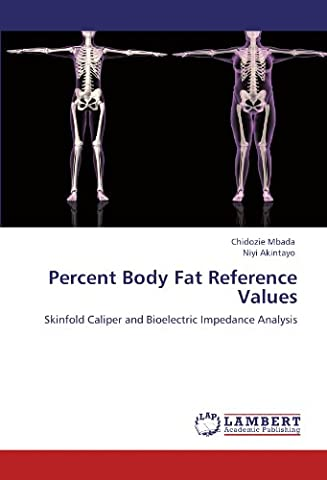 Percent Body Fat Reference Values: Skinfold Caliper and Bioelectric Impedance Analysis