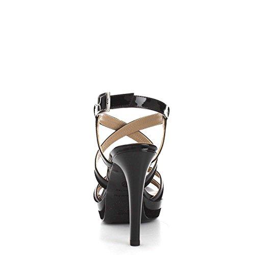 Nero Giardini , Sandales pour femme noir noir Noir