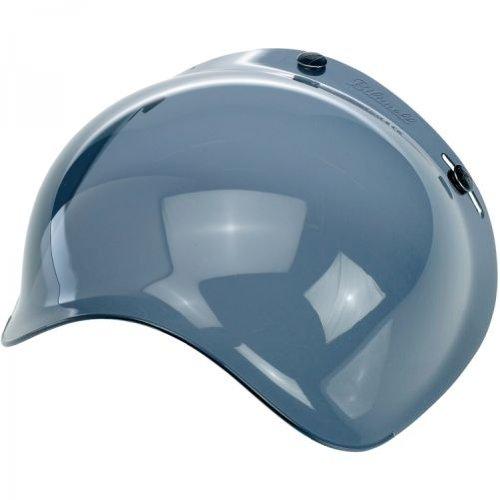 Visiera Bolla Bubble Biltwell Fumè Smoke x Caschi Casco Moto Biltwell Bell DMD Bandit Yam AFX Nolan AGV Vell