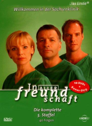 Staffel 5 (11 DVDs)