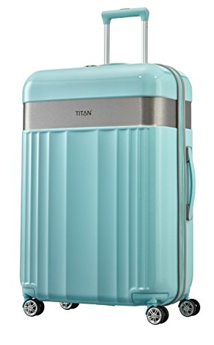 TITAN Spotlight Flash 4w 831404-81 Koffer, 76 cm, 102.0 Liter, Mint - 5