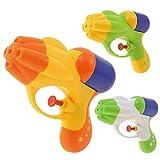 Water Gun Squirt Blaster Soaker Pistola Piscina Beach Party Favors Water Warfare Giochi Di Combattimento Per Boy Girl (Colore Casuale)