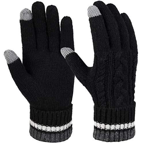 Tolle Handschuhe die schön warm halten