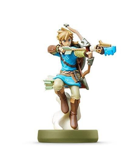 Link (Bogenschütze) Amiibo - 2