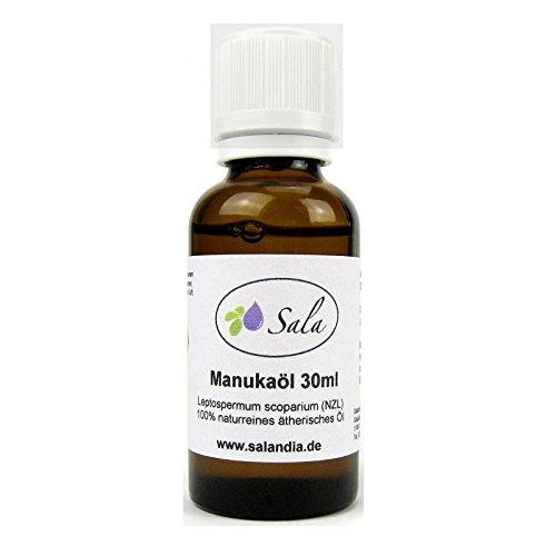 Sala Manukaöl ätherisches Öl naturrein 30 ml
