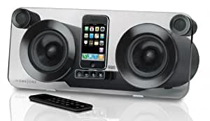 SDI iHome iP1 Studio Series Audio System für iPod und iPhone