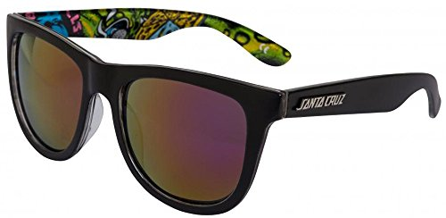 santa-cruz-slimeballs-vomit-sunglasses-black