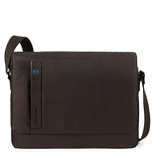 Piquadro Pulse Messenger Cartella 40 cm scomparto Laptop